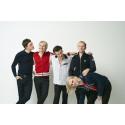 Prins Thomas remixer Franz Ferdinand på ny EP