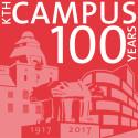 Föreläsningsfest när KTH:s campus fyller jämt