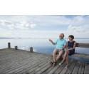 Toppnotering för turistomsättning i Siljansbygden