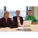 Centerpartiet presenterar förslag för en digital vård i Skåne