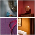 Wallcovering from Symphony Collection, JJ, Goodrich