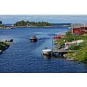 Ringar på vattnet ska locka fler båt- och fisketurister.