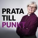 Minister först ut i ärkebiskopens podcast