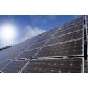 Sonniges Wochenende bringt Photovoltaik auf Hochtouren