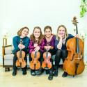 Scenkonst Sörmland presenterar sitt första musikresidens