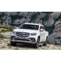 Svenska priser på Mercedes pickup