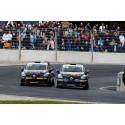 Skoog v/s Wernersson när Renault Clio Cup ska avgöras