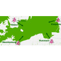 15 EU-miljoner gör Kristianstad till centrum för att rädda Östersjön från läkemedelsrester