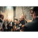 Norska Kammarorkestern och Francois Leleux gästar Vara Konserthus
