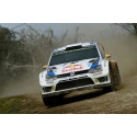 WRC lead extended as Ogier wins for VW in Rally Portugal