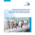 Employment transitions and occupational mobility in Europe: The impact of the Great Recession