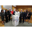 National and regional charities announced for 2019 Solheim Cup