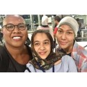 Abu Dhabi transgender pair released after successful campaign by British NGO