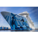 Norwegian Cruise Line announces float out of Norwegian Bliss