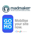 Madmaker is a confirmed vendor for Google's GoMo launch in Australia