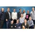 Avaus tuplafinalistina kansainvälisen markkinointiteknologiakilpailun finaalissa