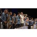 Koncert med Glenn Miller Orchestra Scandinavia