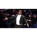 Sydafrikansk världsstjärna sjunger med Gävle Symfoniorkester