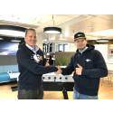 ABAX Finland aloittaa yhteistyön Helsinki Seagullsin kanssa
