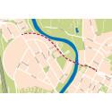 Nu planeras förlängningen av Klippanvägen