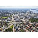 Framåt för Västmanland i frågor om energi och infrastruktur