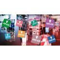 Webhallen lanserar shop-in-shop på Medborgarplatsen