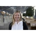 Camilla Holtet, utvecklingschef