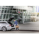 Audi on demand er premium mobilitetsservice