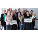 Postkodlotteriet stöttar projekt för hållbara demokratiska samhällen