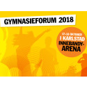 Pressinbjudan: Gymnasieforum 2018