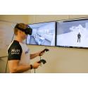 VR gir bedre prosjektering