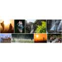 Här är bilderna som garanterat får dig  att välja fjällen i sommar!
