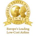 Norwegian valittiin Euroopan parhaaksi halpalentoyhtiöksi jo viidentenä peräkkäisenä vuotena