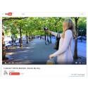 Finska snapchattare testade livet i Stockholm