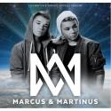 Marcus & Martinus skräll - två utsålda Ericsson Globe