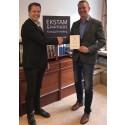 Partnerskap stärker företags tillväxt i Skaraborg