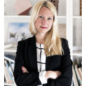 ​Kristina Peters blir associerad partner vid Arkitema Architects