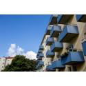 Hyrorna för 180 000 lägenheter klara