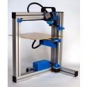 Felix 3D-tulostin