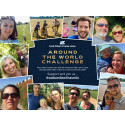 Fred. Olsen Cruise Lines staff travel a quarter of the distance around the world in challenge for NHS Charities Together