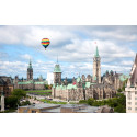 Turner & Townsend to refurbish Canadian parliamentary complex