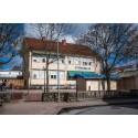 Eleverna växer ur Strömskolan i Marks kommun