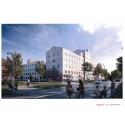 Påbörjat planarbete för flerbostadshus vid Mariehemsvägen