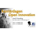 Videum Science Park blir först i Växjö - Open Innovation på Karriärdagen