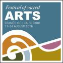 Ny kulturfestival till Skåne i sommar: Festival of Sacred Arts