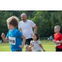 Laufen für Rheumakinder beim München Marathon am 9.10.16