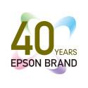Epson markerer 40 år som merkevare