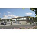 Scienta Scientific flyttar in i ny toppmodern fabrik i Uppsala