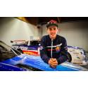 V8 Thunder Cars växer – Simon Magnusson till start för Swetown Racing