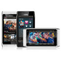 Voddler launches film-app for Nokia-phones
